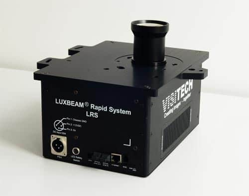 Continued success with LUXBEAM Rapid System – LRS